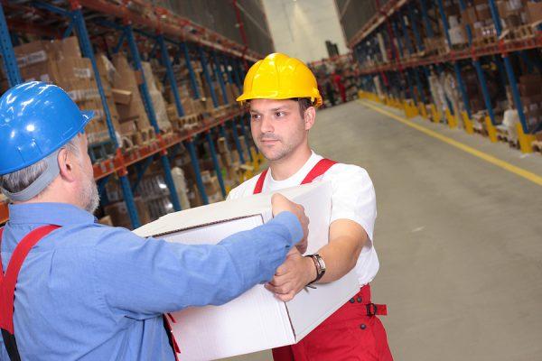 B-Safe Manual Handling