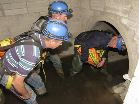 Bsafe Group Cork COnfined Space training